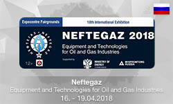 ENOTEC AT NEFTEGAZ